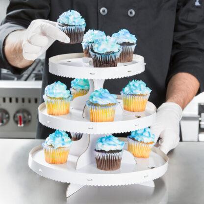 cupcakestand etalagere wilton