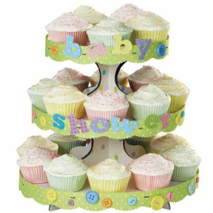 Cupcake etagère