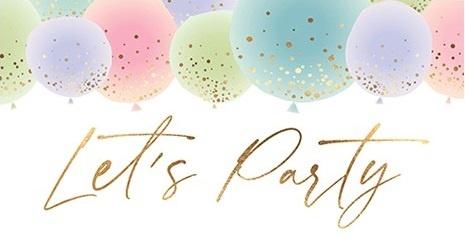 uitnodigingen Organisatie van kinderfeestje thuis