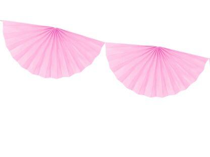 Roze tissue slinger