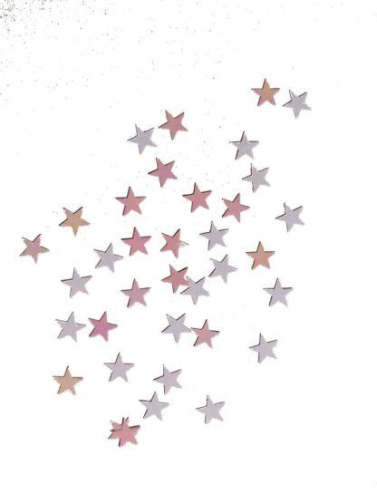 iriscidente sterretjes confetti