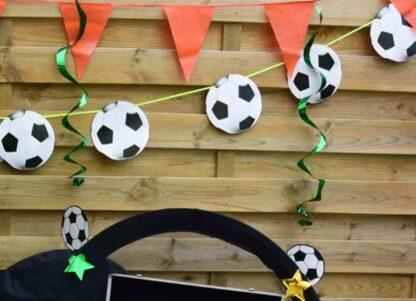 kinderfeest voetbal 1